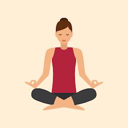 Ashtanga Yoga - app icon