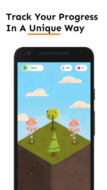 Atom - app screenshot