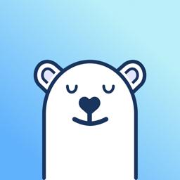 Bearable - app icon