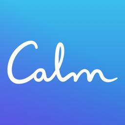 Calm - app icon