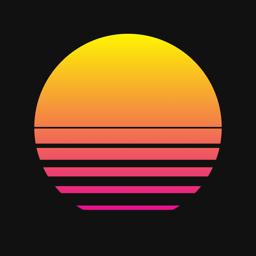 Calmaria - app icon