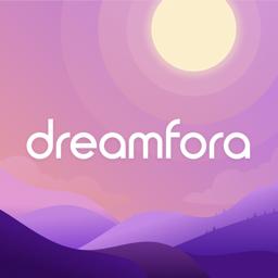 Dreamfora - app icon