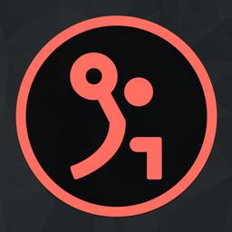 Fitbod - app icon