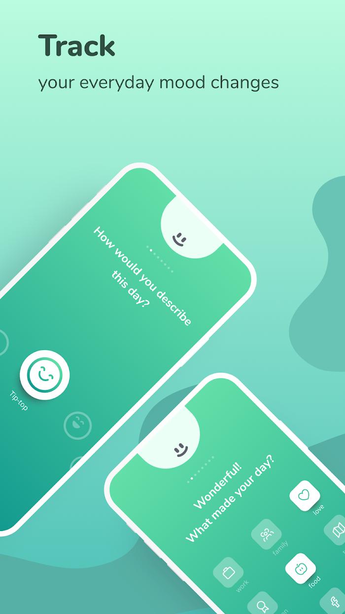 Innersource - app screenshot