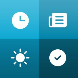 Morning - app icon