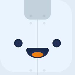 Reflectly - app icon