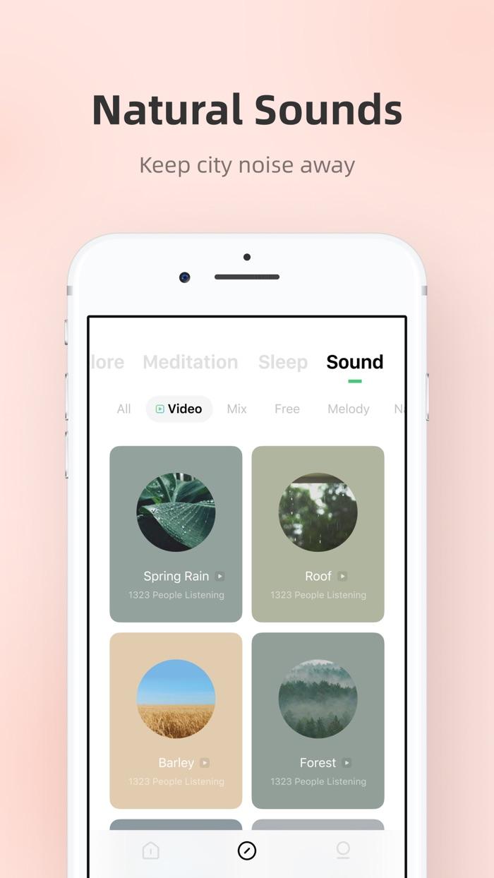 Tide - app screenshot