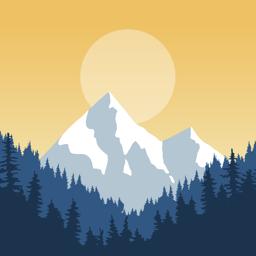 Wild Journey - app icon
